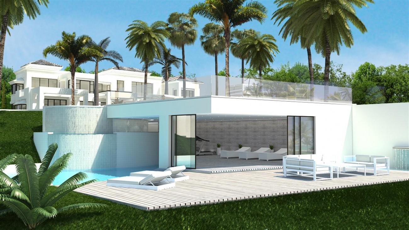 V5516 Frontline beach villa Marbella 4 (Large)