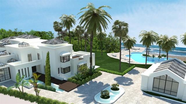 V5516 Frontline beach villa Marbella 7 (Large)