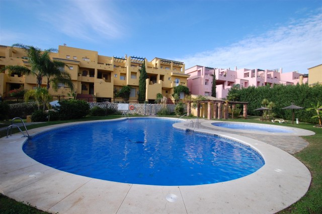 Apartment for Sale - 220.000€ - Guadalmina Alta, Costa del Sol - Ref: 5526
