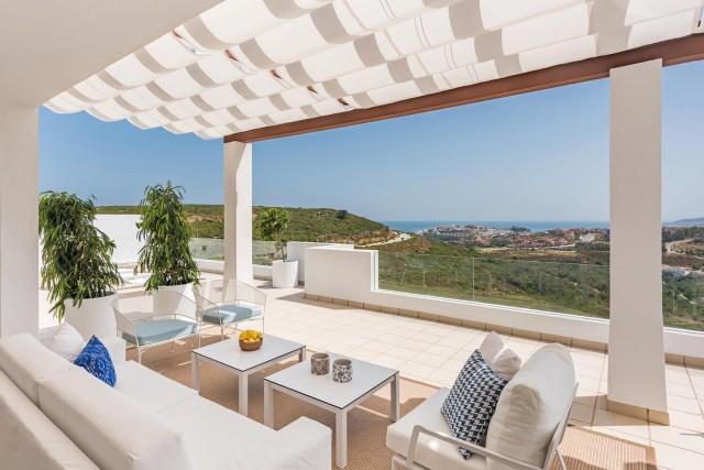 New Development for Sale - 325.000€ - Casares, Costa del Sol - Ref: 5542