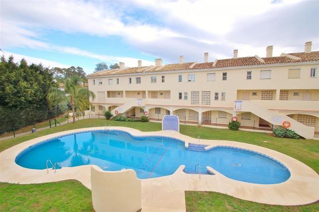 Apartment for Sale - 194.000€ - Calahonda, Costa del Sol - Ref: 5543