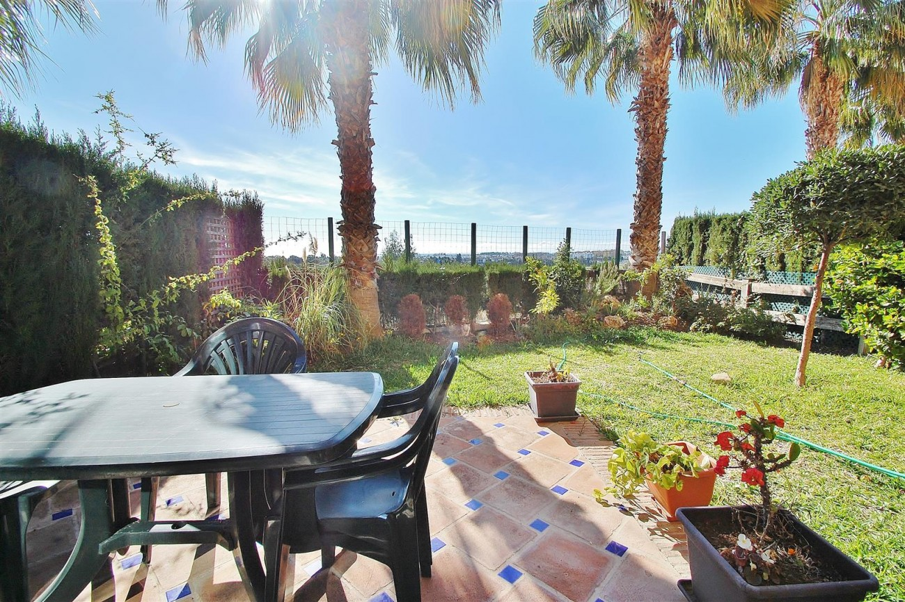 TH5544 Townhouse Nueva Andalucia 3 (Large)