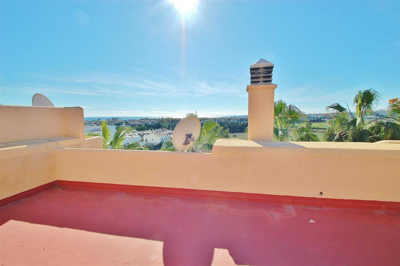 TH5544 Townhouse Nueva Andalucia 6 (Large)