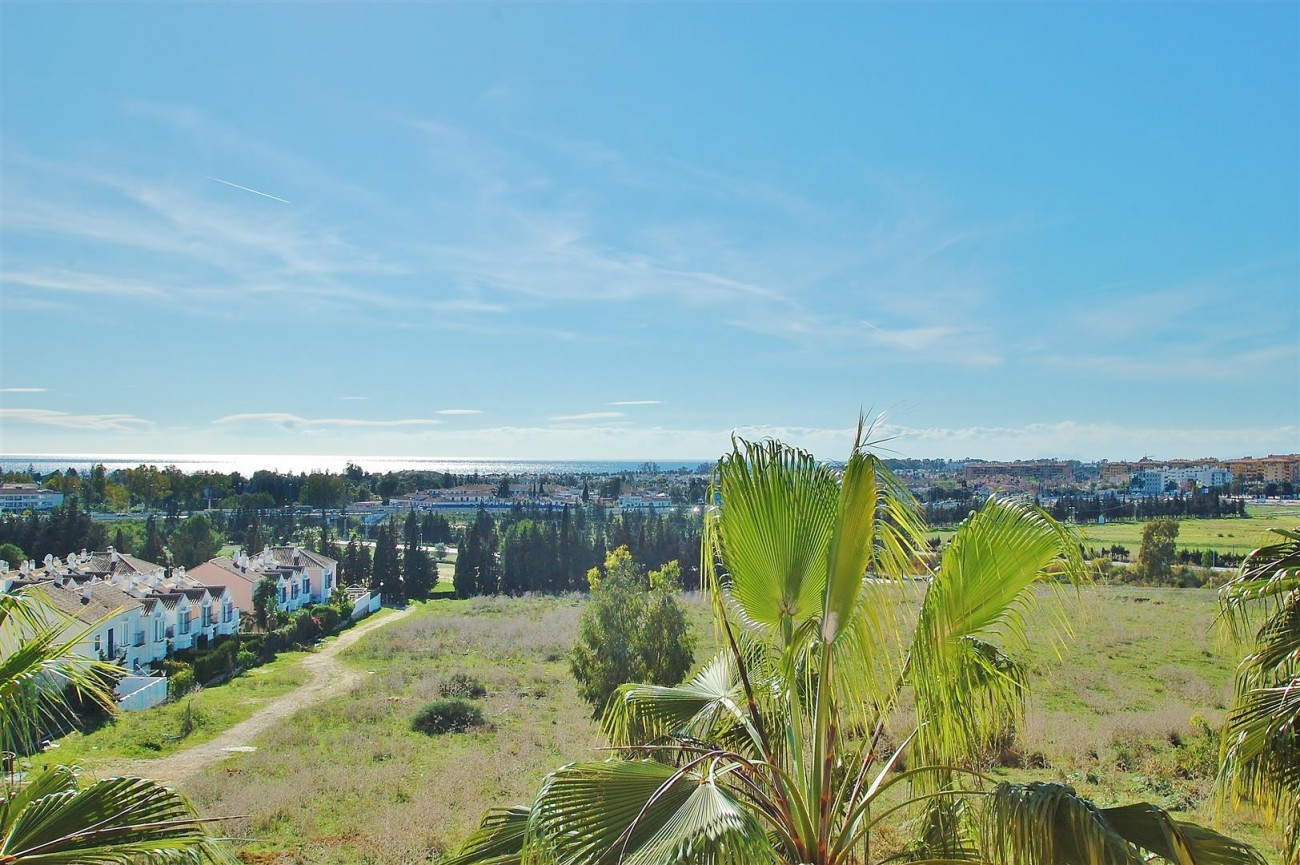 TH5544 Townhouse Nueva Andalucia 16 (Large)