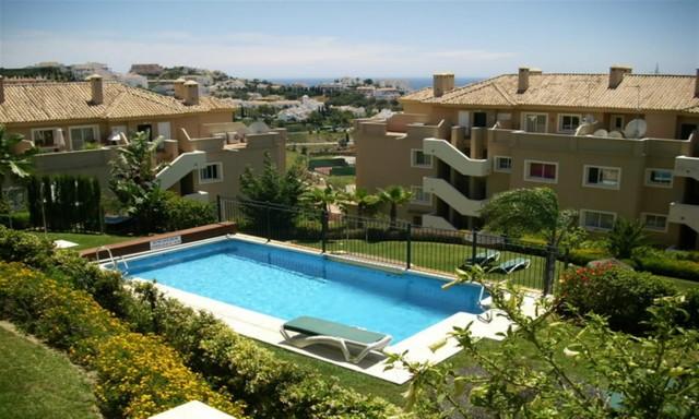 Apartment for Sale - 201.500€ - Mijas Costa, Costa del Sol - Ref: 5555
