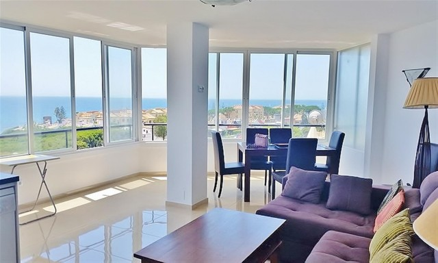Apartment for Sale - 140.000€ - Mijas, Costa del Sol - Ref: 5554