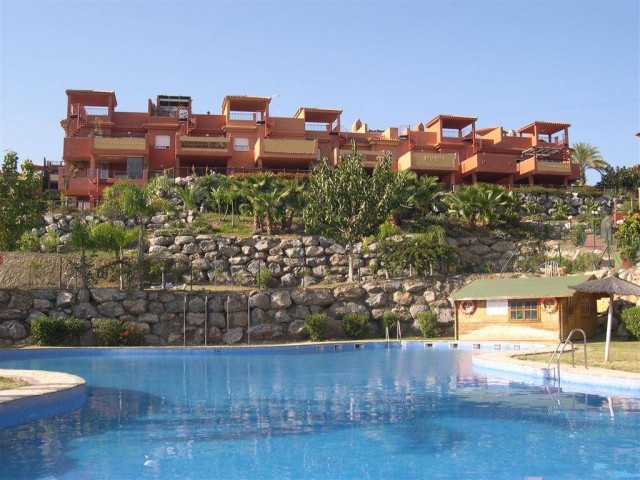Apartment for Sale - 268.000€ - Reserva de Marbella, Costa del Sol - Ref: 5557