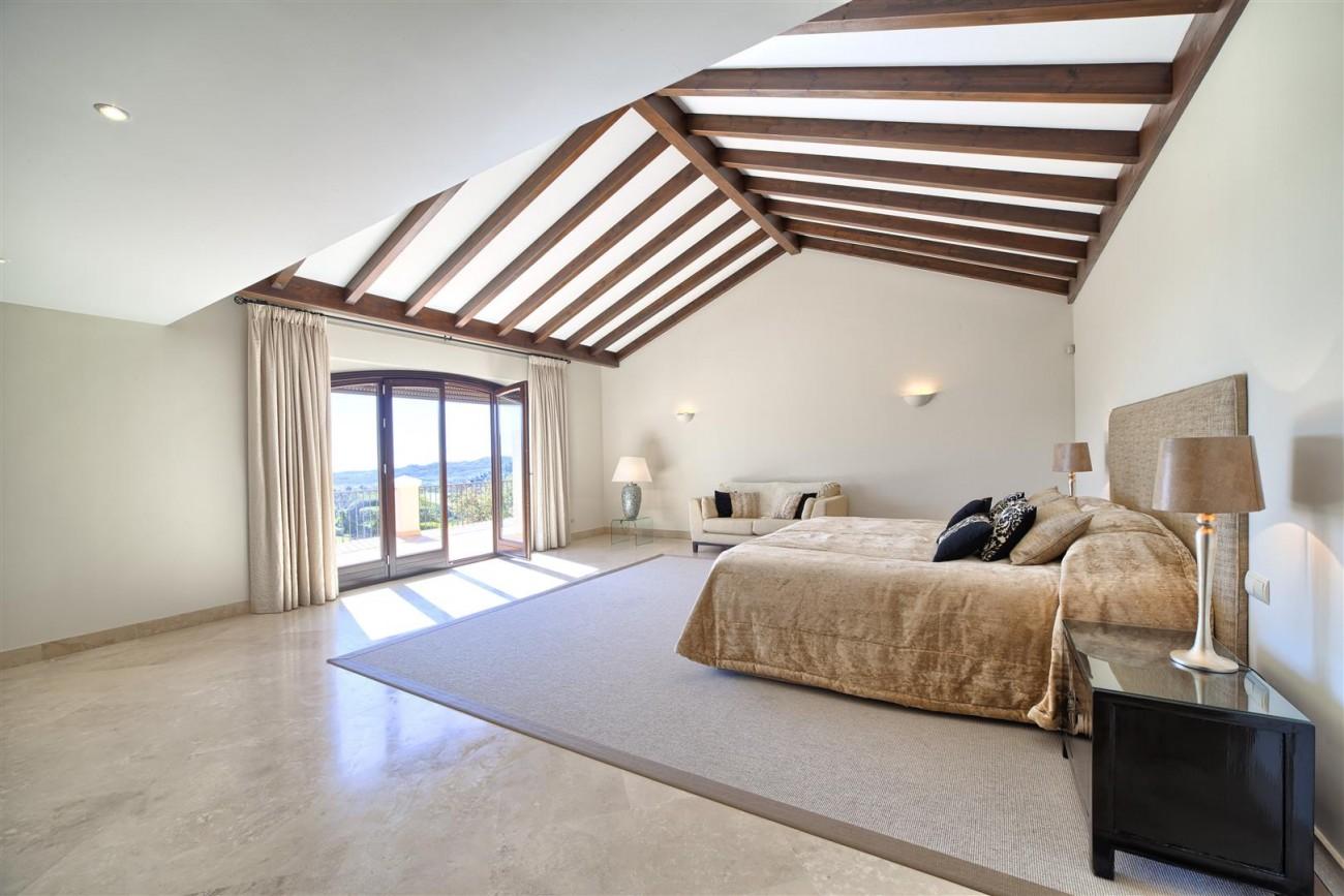 V5576 Luxury Villa Benahavis Spain (8)
