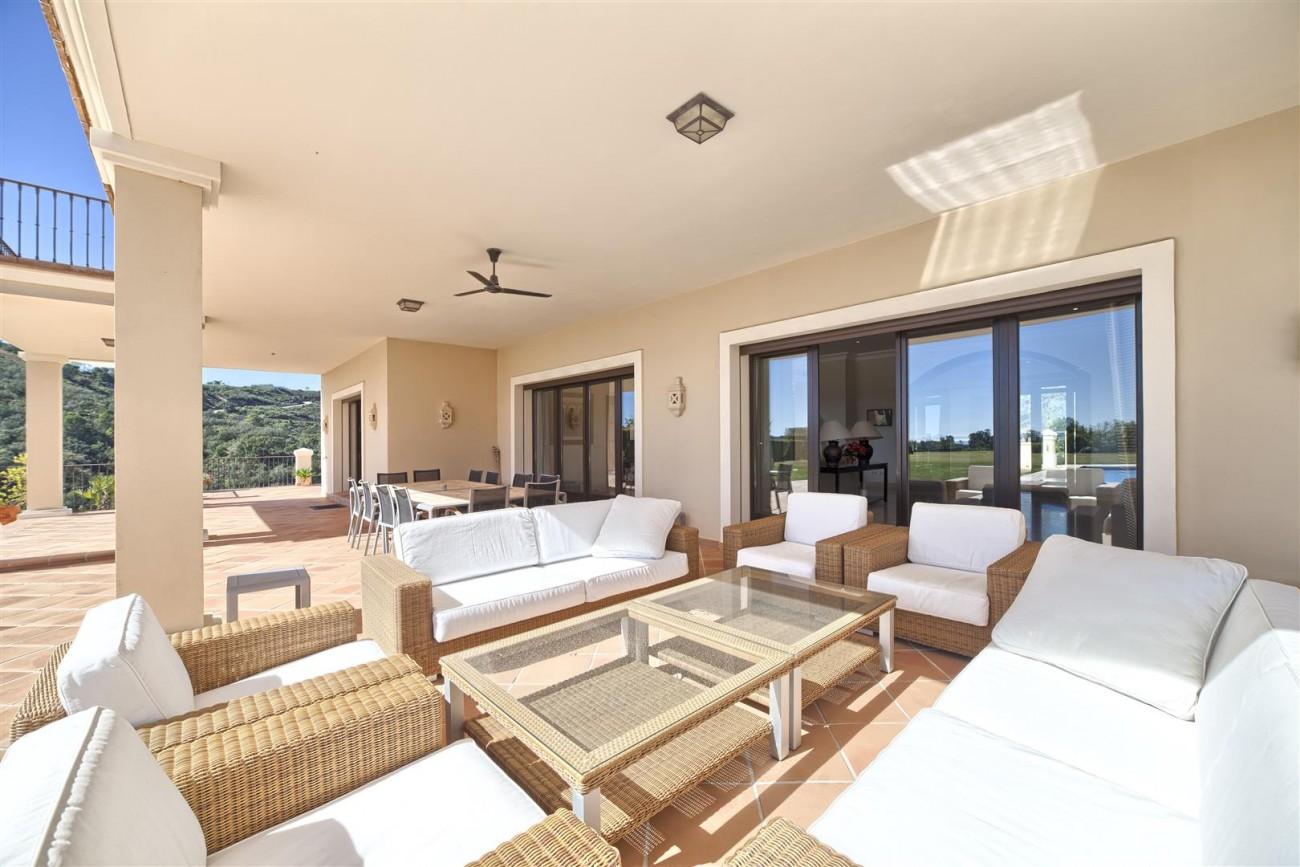 V5576 Luxury Villa Benahavis Spain (9)
