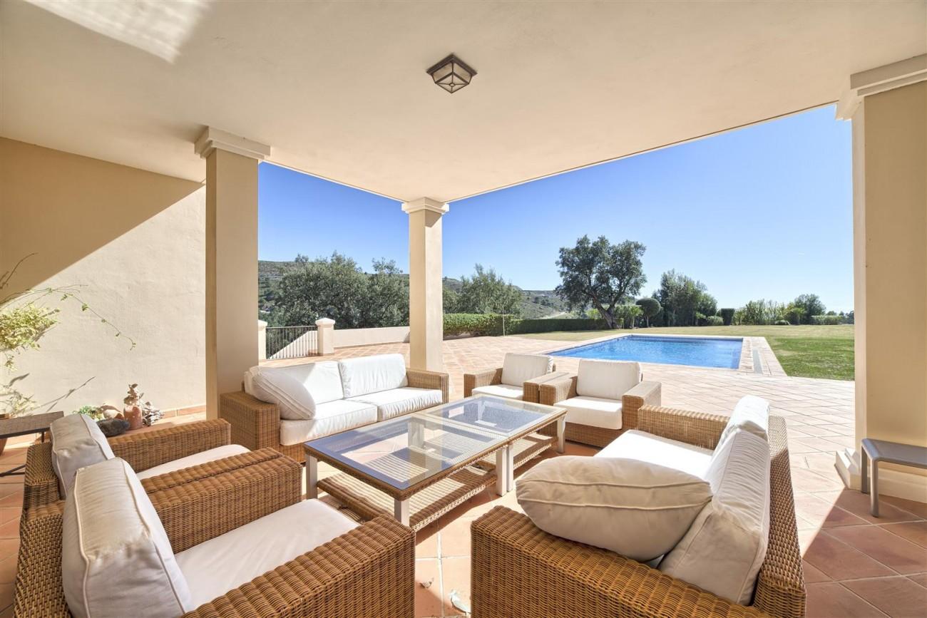 V5576 Luxury Villa Benahavis Spain (11)
