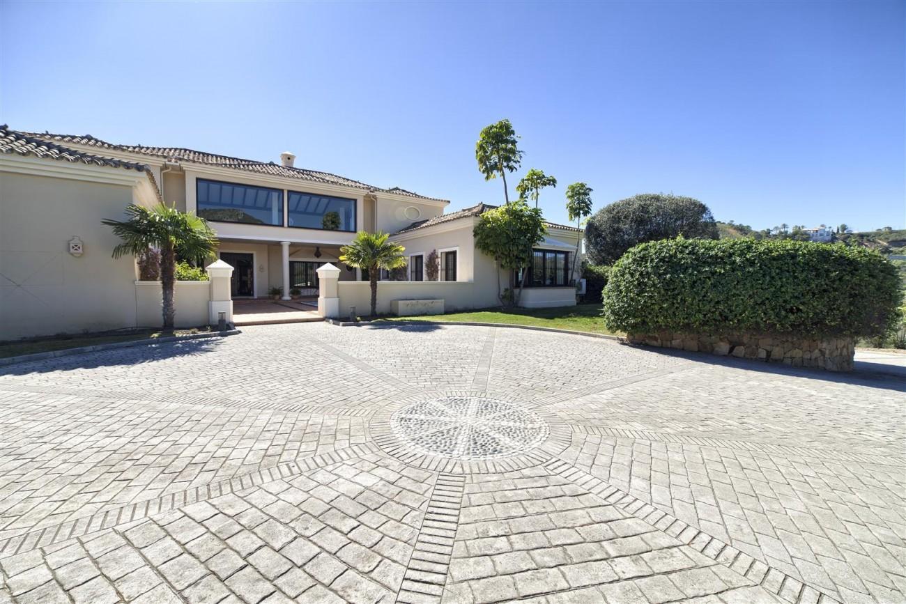 V5576 Luxury Villa Benahavis Spain (17)