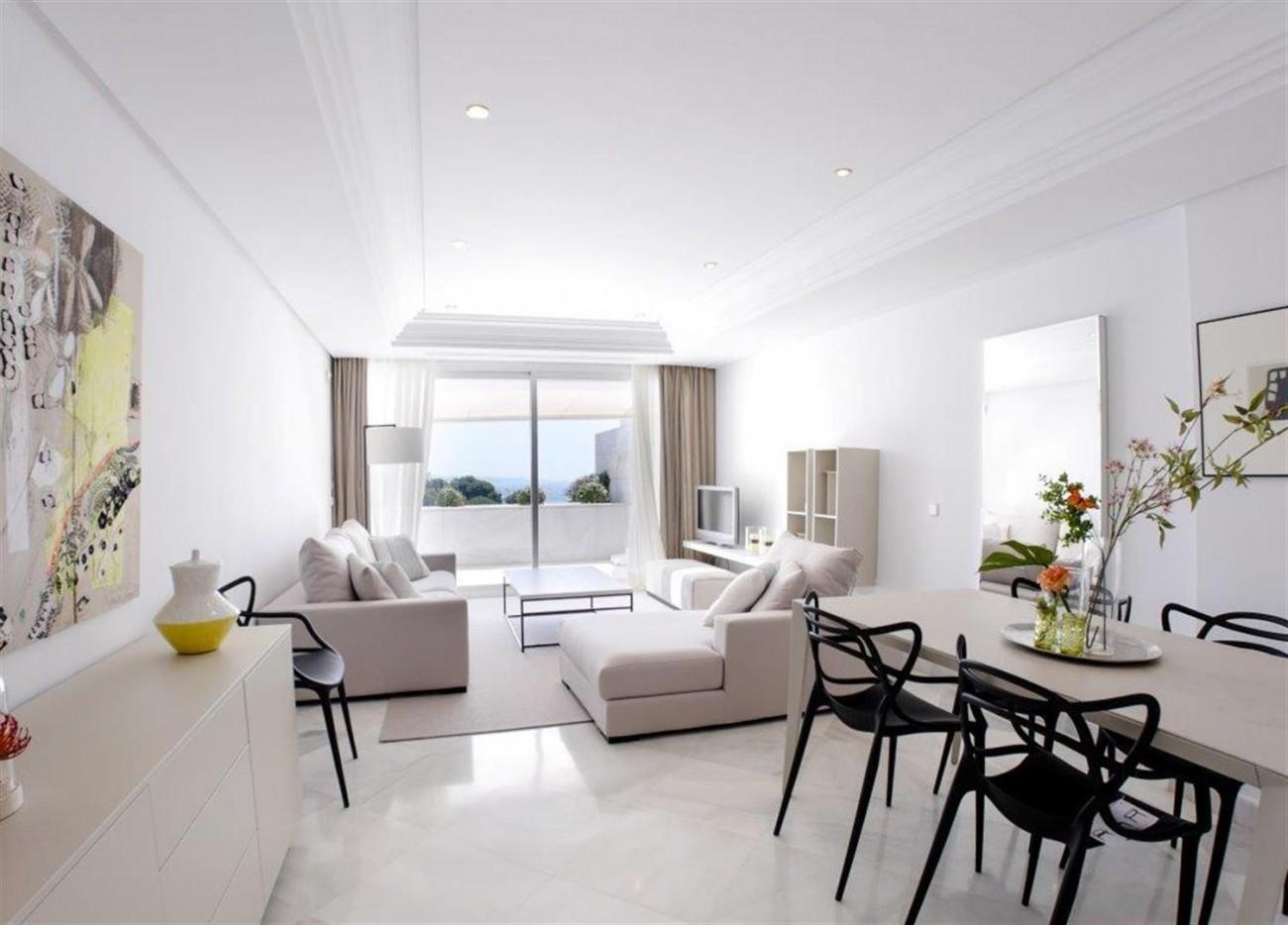 A5579 Frontline beach duplex penthouse Marbella 2 (Large)