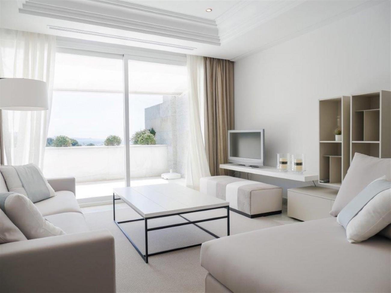 A5579 Frontline beach duplex penthouse Marbella 7 (Large)
