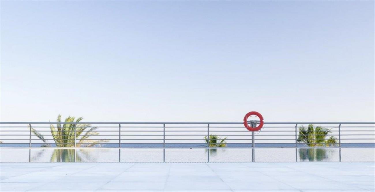 A5579 Frontline beach duplex penthouse Marbella 12 (Large)