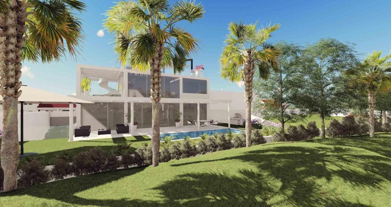 D5587 Frontline golf villas Mijas  (2) (Large) - copia
