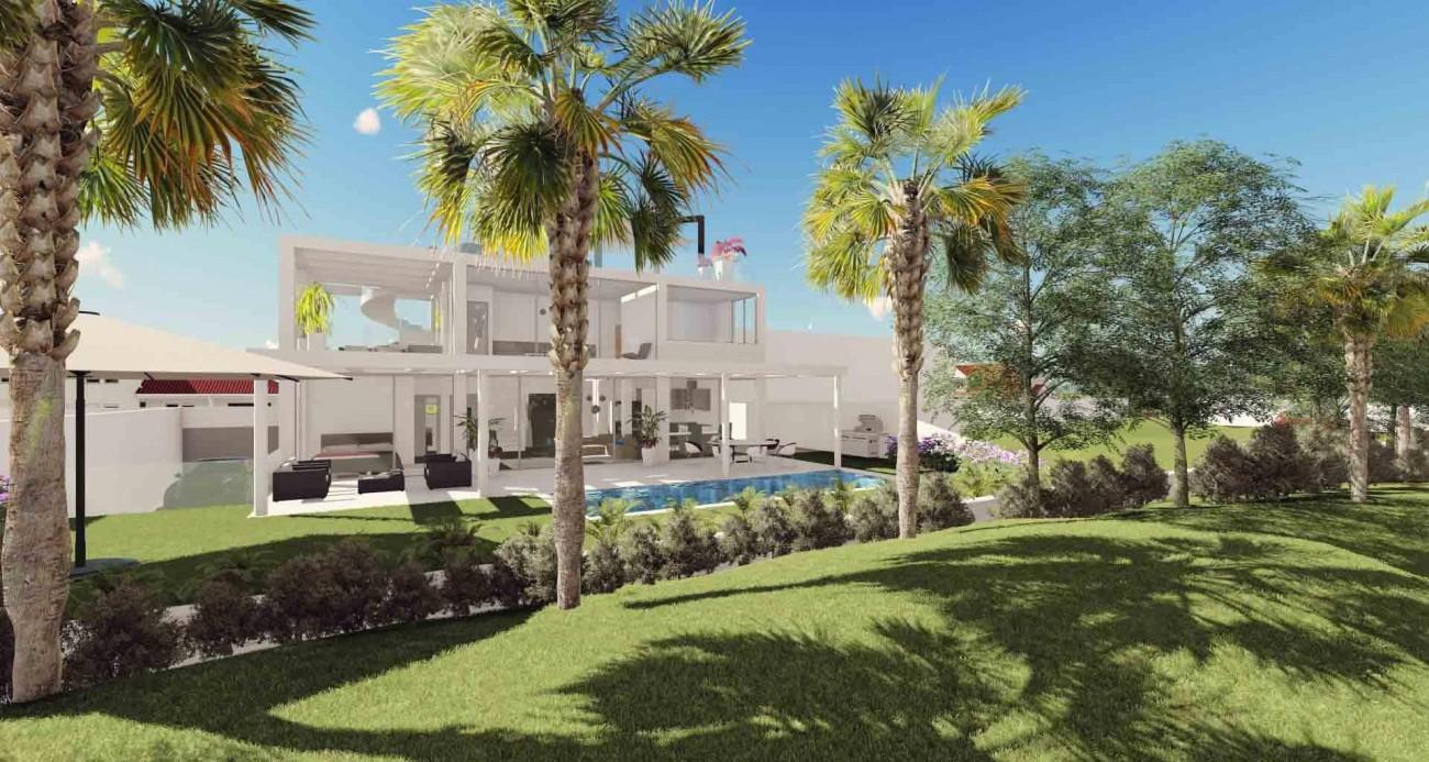 D5587 Frontline golf villas Mijas  (3) (Large) - copia