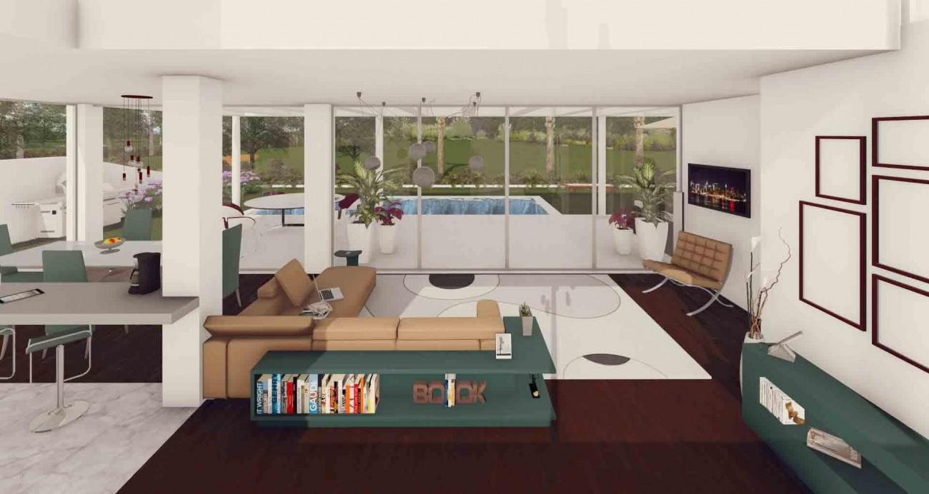 D5587 Frontline golf villas Mijas  (8) (Large) - copia