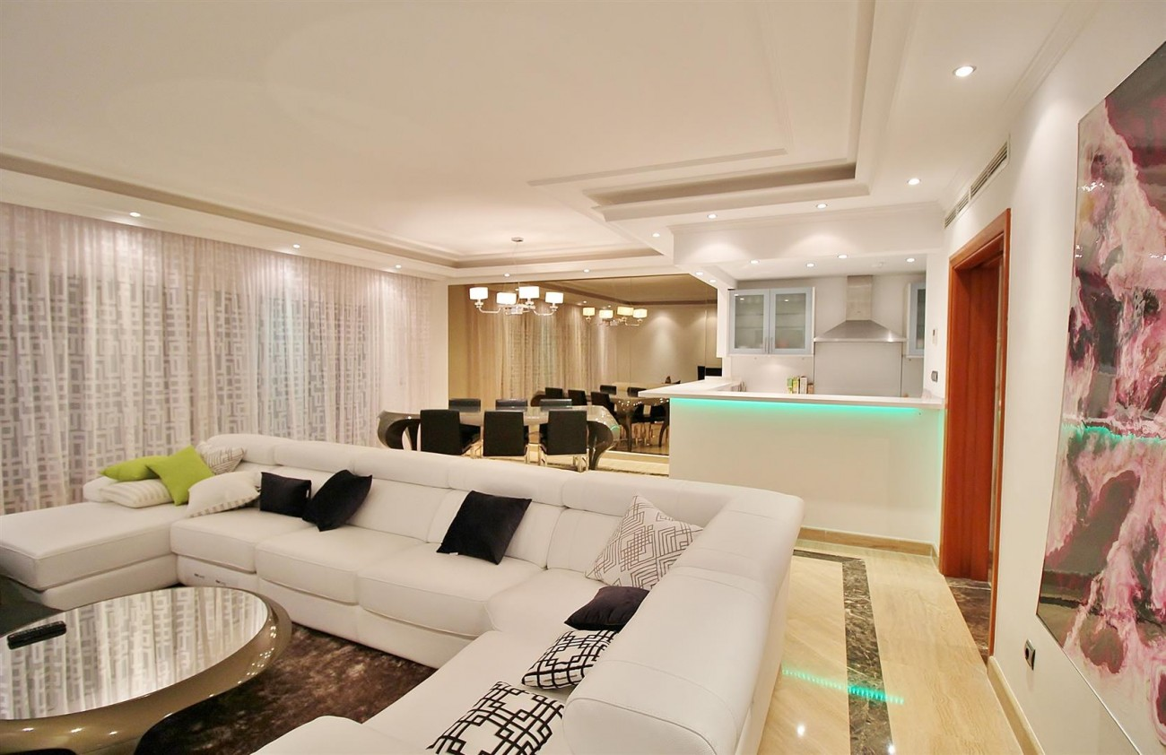 A5597 Spacious apartment in Puerto Banus 20 (Large)