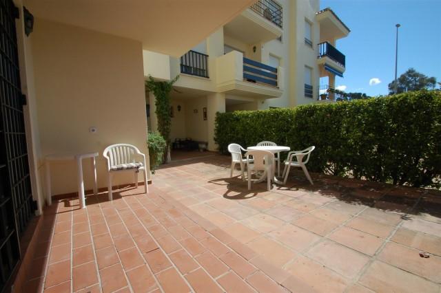 Apartment for Rent - 960€/week - Nueva Andalucía, Costa del Sol - Ref: 5598