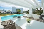 Modern Contemporary Villas for sale close to Puerto Banus Spain (9) (Large)