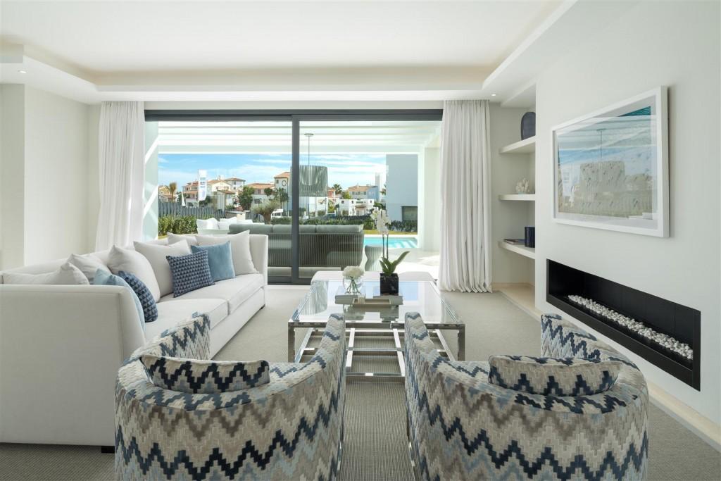 Modern Contemporary Villas for sale close to Puerto Banus Spain (7) (Large)