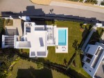 Modern Contemporary Villas for sale close to Puerto Banus Spain (23) (Large)