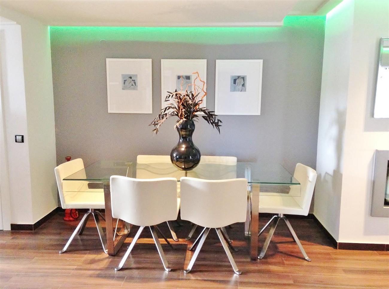 A5613 Modern apartment Puerto Banus 5 (Large)