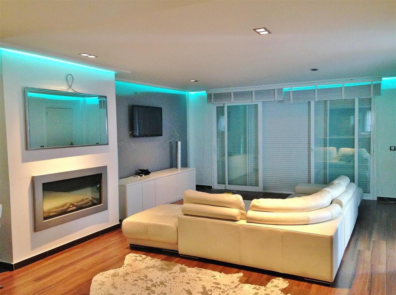 A5613 Modern apartment Puerto Banus 6 (Large)