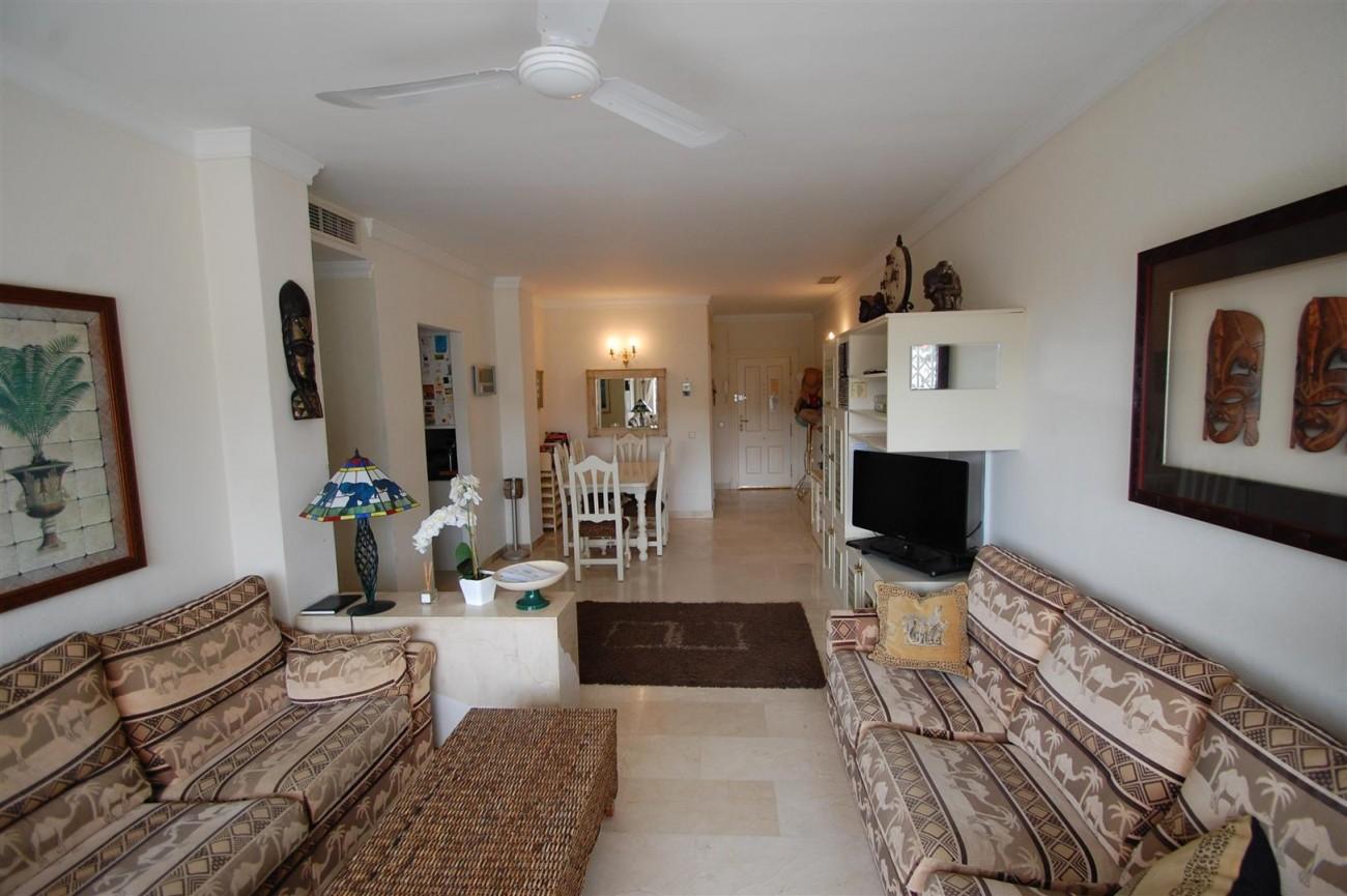 A5615 Ground floor apartment La Quinta 1 (Large)