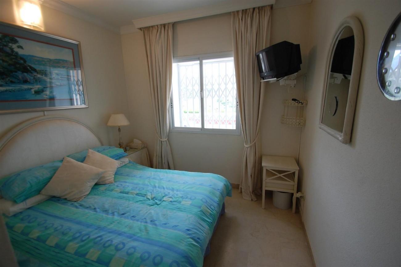 A5615 Ground floor apartment La Quinta 3 (Large)