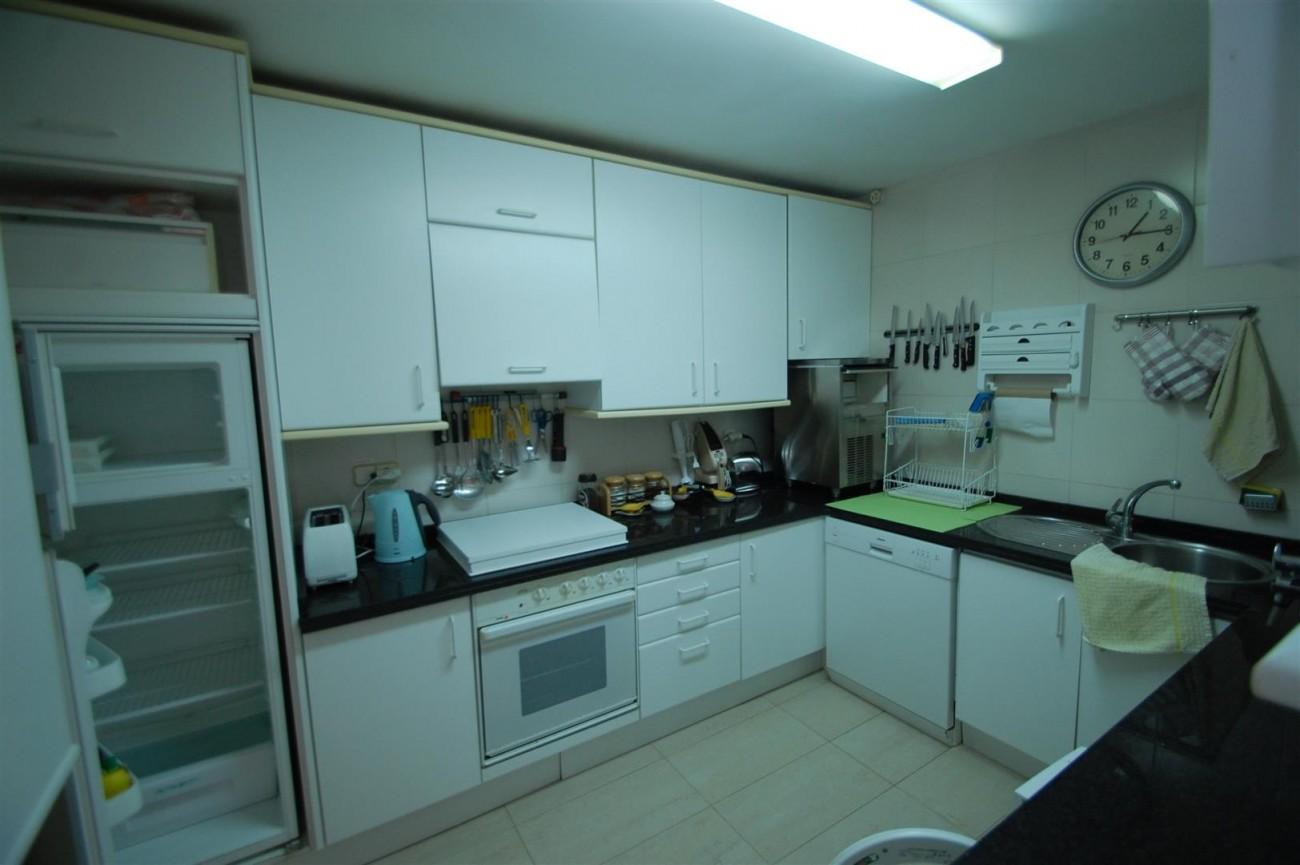 A5615 Ground floor apartment La Quinta 6 (Large)