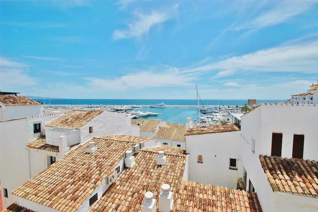 A5624 Totally renovated penthouse Puerto Banus 6 (Large)
