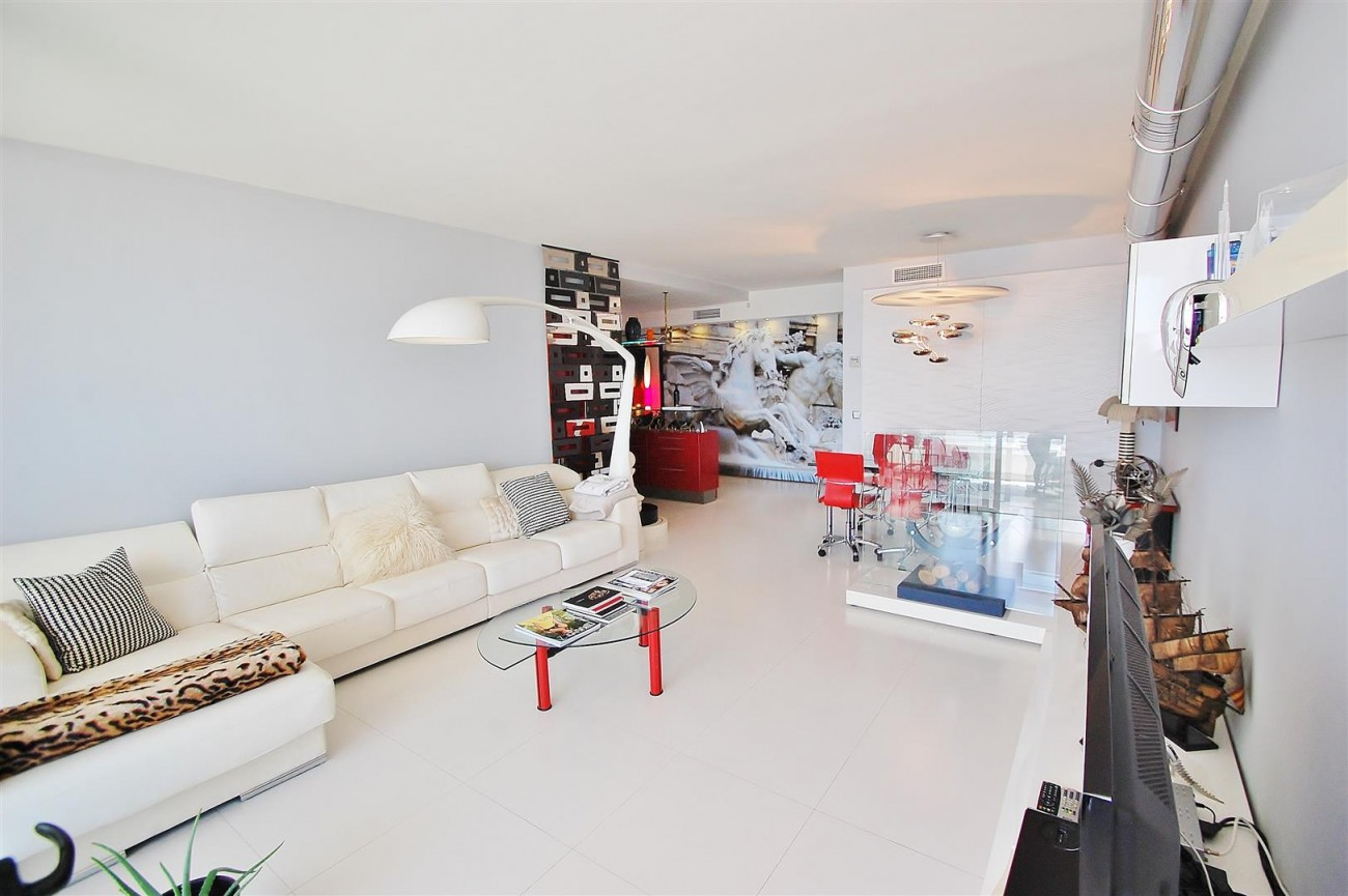 A5624 Totally renovated penthouse Puerto Banus 7 (Large)