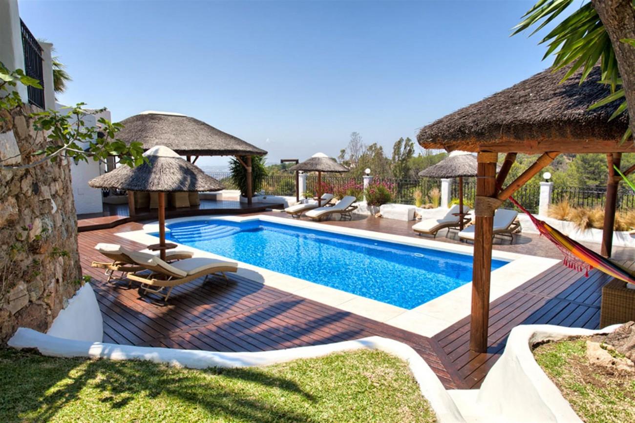 V5637 Villa in Mijas 4 (Large)