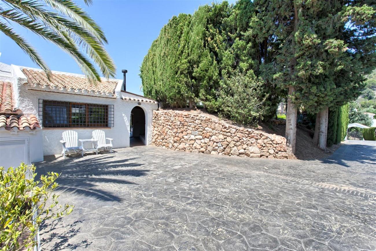 V5637 Villa in Mijas 12 (Large)