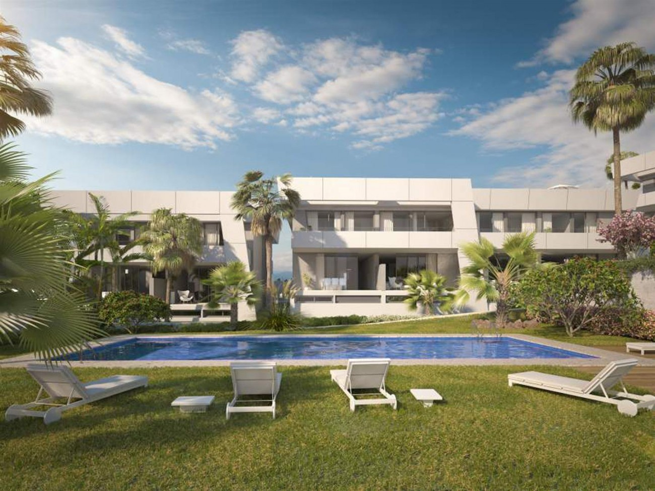 D5636 Modern Townhouse for Sale Marbella Spain (1) (Large)
