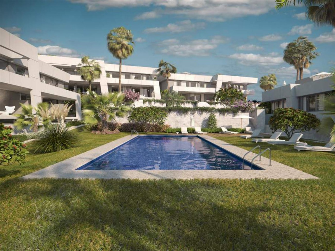 D5636 Modern Townhouse for Sale Marbella Spain (2) (Large)