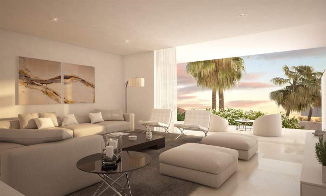 D5636 Modern Townhouse for Sale Marbella Spain (9) (Large)