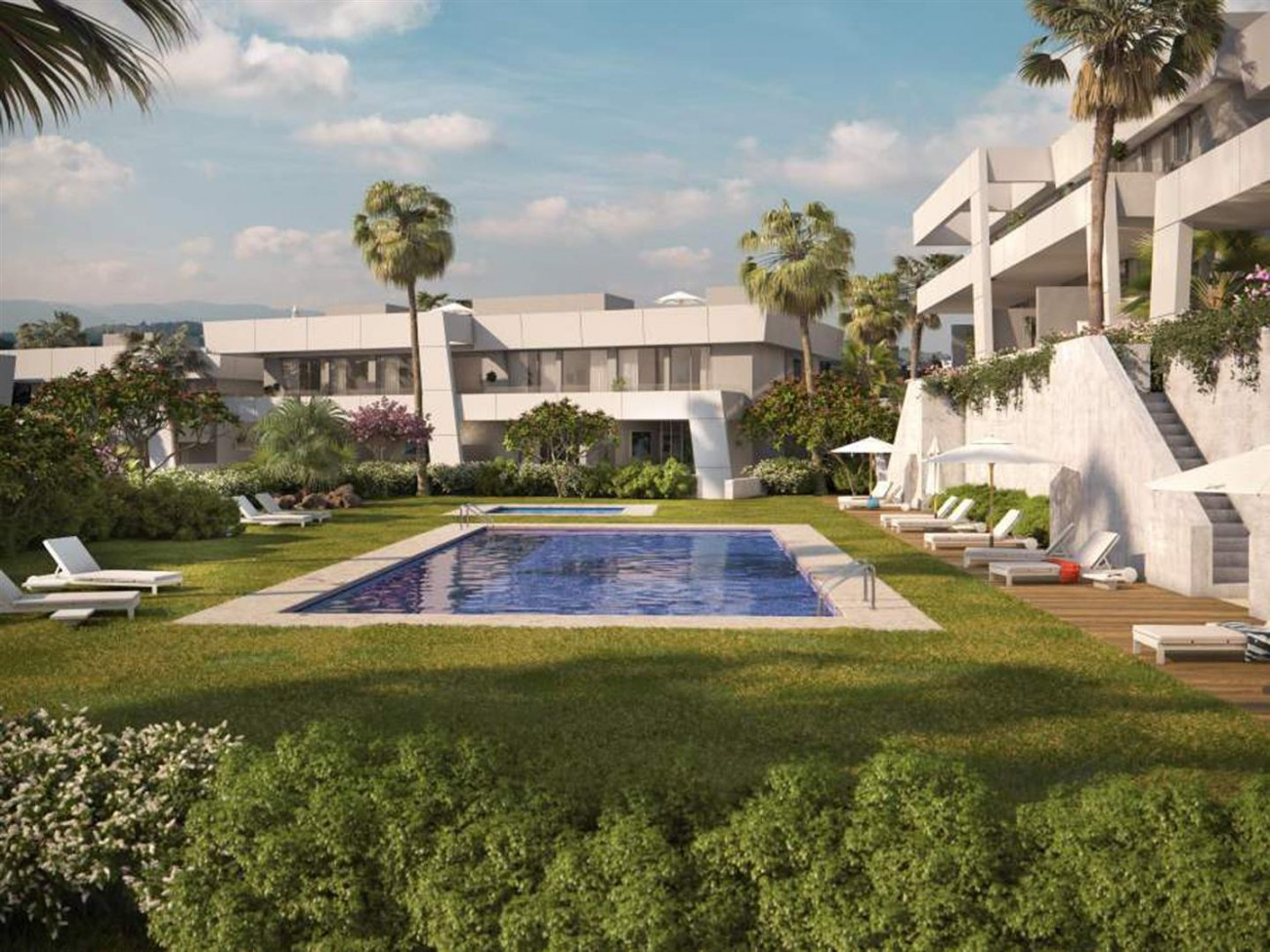 D5636 Modern Townhouse for Sale Marbella Spain (11) (Large)