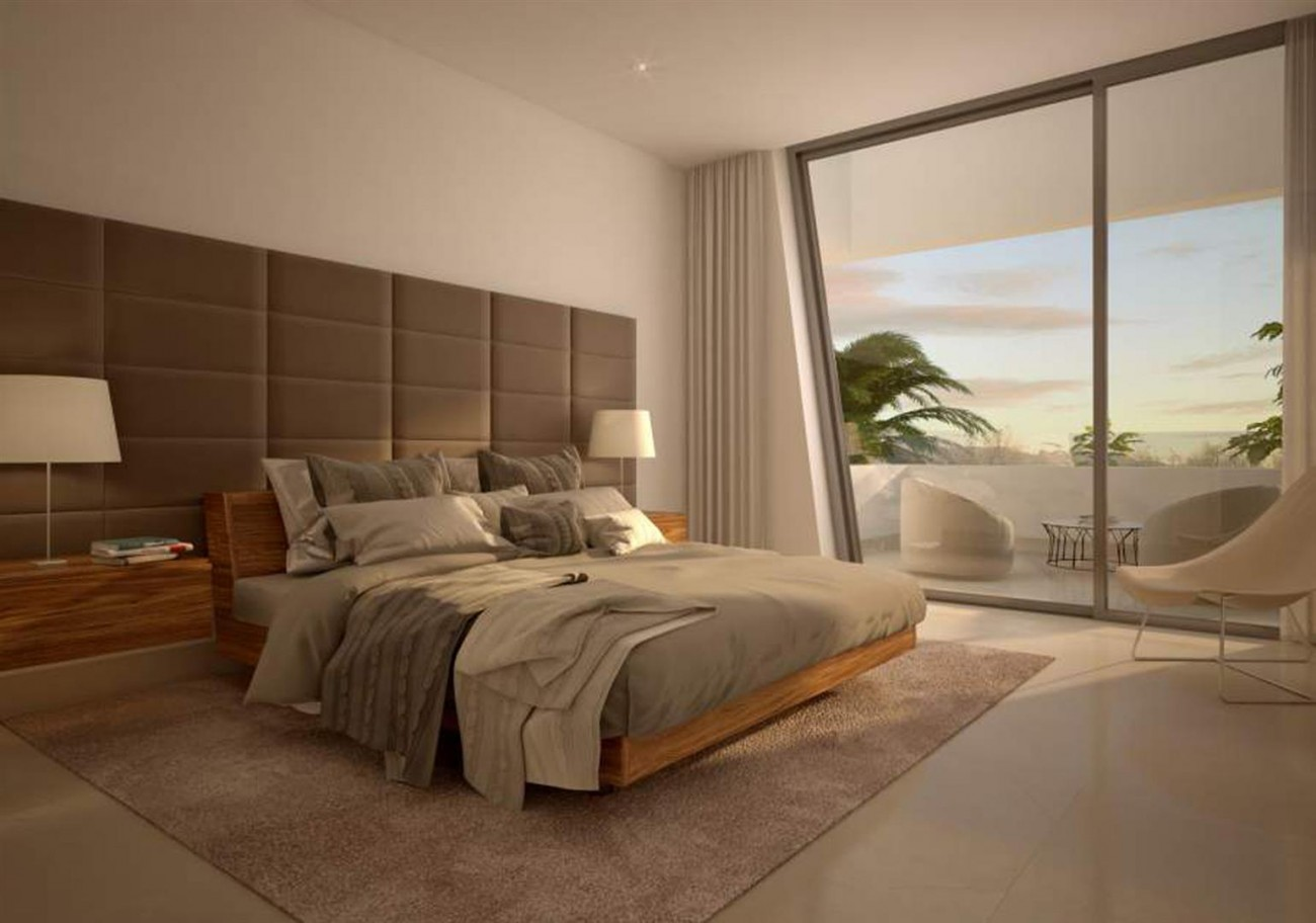 D5636 Modern Townhouse for Sale Marbella Spain (17) (Large)