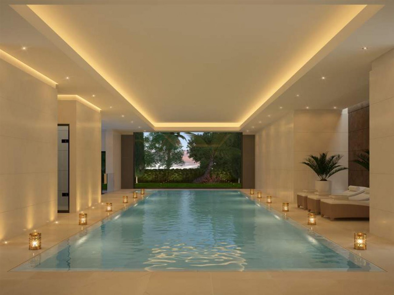 D5636 Modern Townhouse for Sale Marbella Spain (21) (Large)