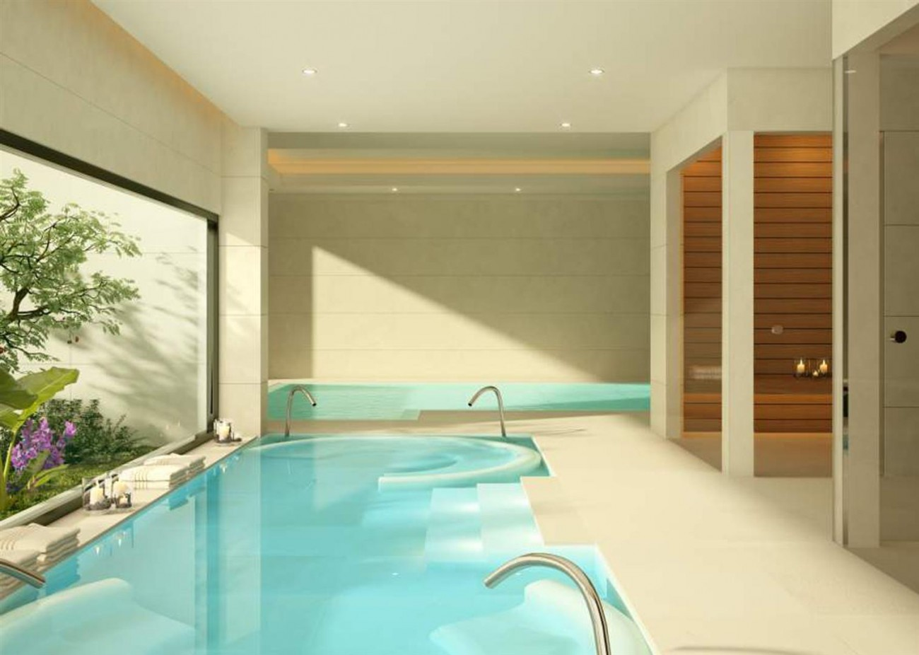 D5636 Modern Townhouse for Sale Marbella Spain (25) (Large)