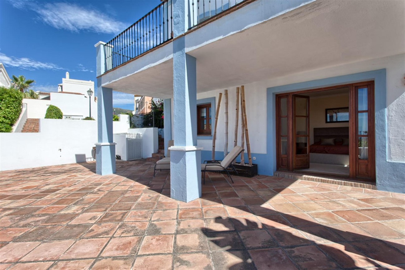 TH5639 Townhouse in Benahavis 7 (Large)