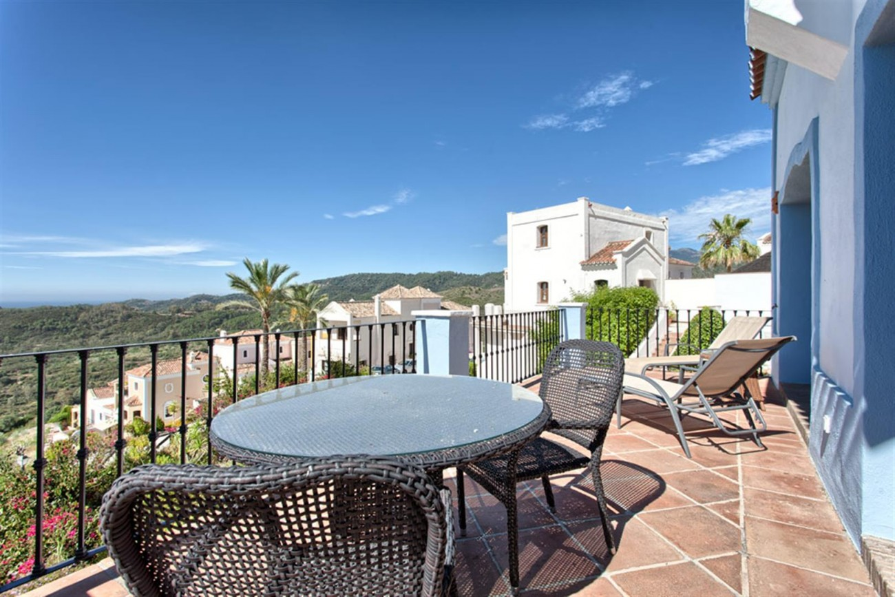 TH5639 Townhouse in Benahavis 11 (Large)