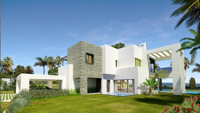 Modern Style Luxury Villas Marbella Golden Mile Villa 1 (2) (Large)