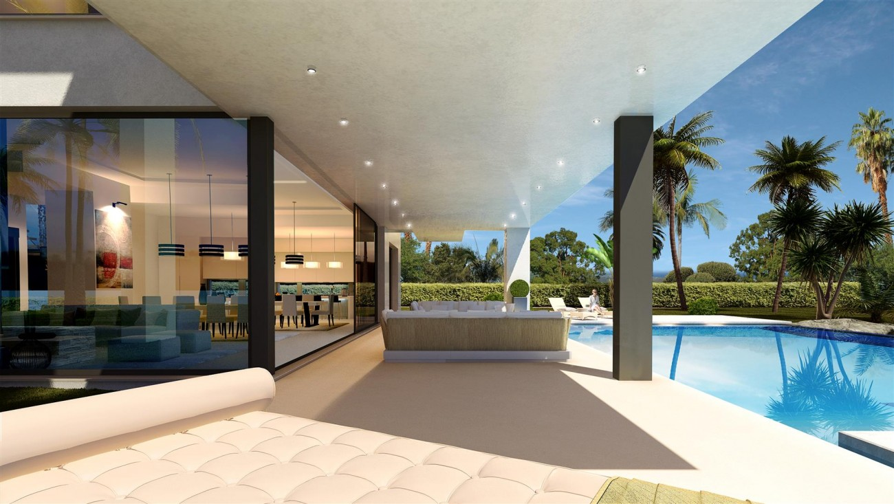 Modern Style Luxury Villas Marbella Golden Mile Villa 1 (5) (Large)