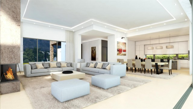 Modern Style Luxury Villas Marbella Golden Mile Villa 1 (6) (Large)
