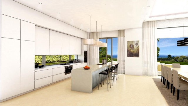 Modern Style Luxury Villas Marbella Golden Mile Villa 1 (8) (Large)