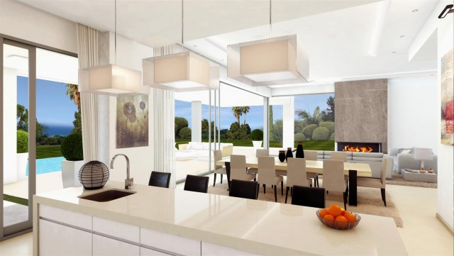Modern Style Luxury Villas Marbella Golden Mile Villa 1 (9) (Large)