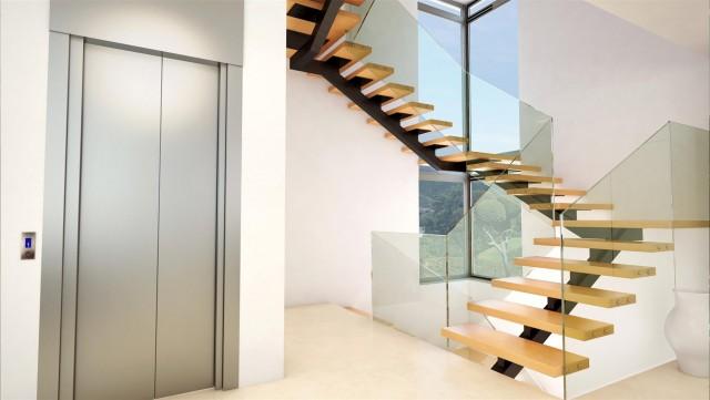 Modern Style Luxury Villas Marbella Golden Mile Villa 1 (10) (Large)